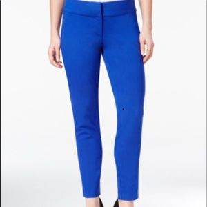 XOXO ankle length pants